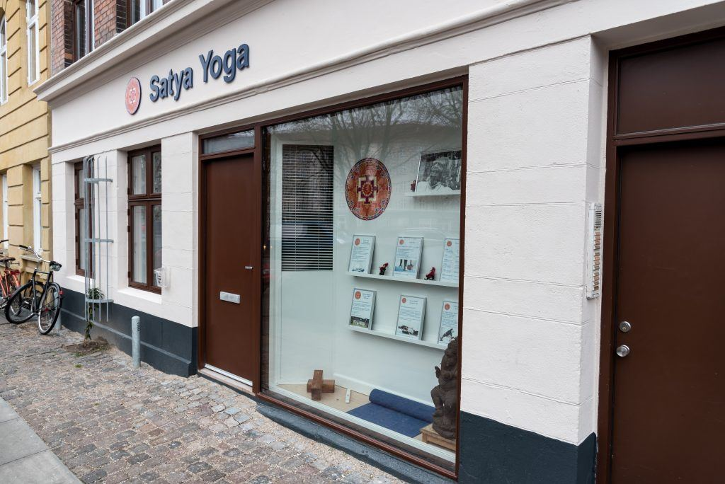 Satya yoga Nørrebro, Købehavn