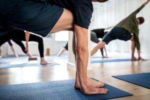ny til yoga, yoga for begyndere